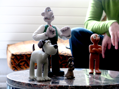 wallisandgromit